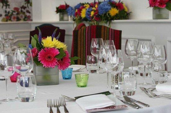 The Garden Brasserie