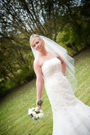 Wedding at Abington Hotel