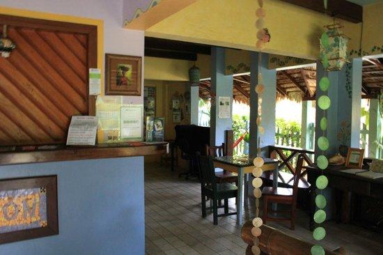 Hotel Guarana : Hotel