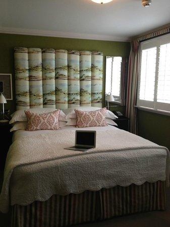 Dorset Square Hotel: Luxury Room