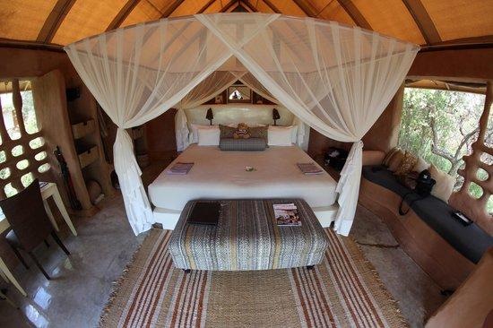 Garonga Safari Camp: Bett