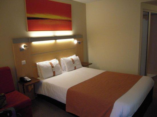 Holiday Inn Express Gent: Het Bed
