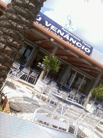 Restaurante U Venancio