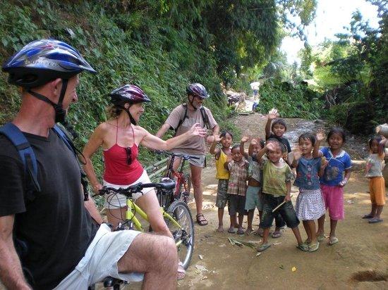 Lizmala Bali Tours