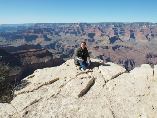 Vaughan's Southwest Tours - Day Tours : Grand Canyon