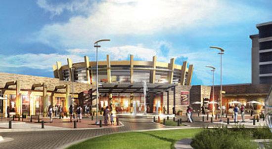 Kumelkan Spa : Complejo Arena Maipu