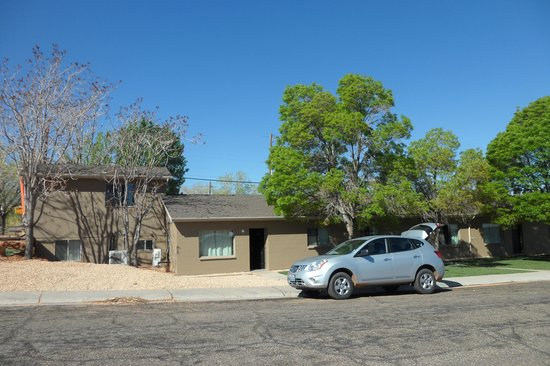 Lake Powell Motel: bue acceso