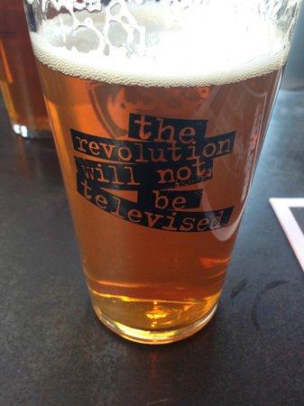BrewDog Bristol: Dead Pony Club beer
