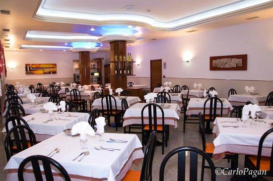 ristorante Hotel Belvedere Sottomarina