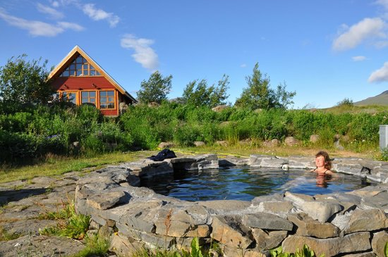 Photo of Hestasport Cottages Varmahlio