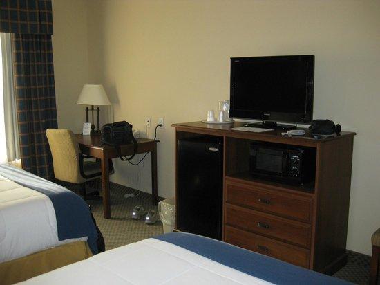 Rodeway Inn & Suites: Zimmer