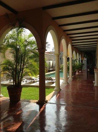 Hotel Hacienda VIP: 1