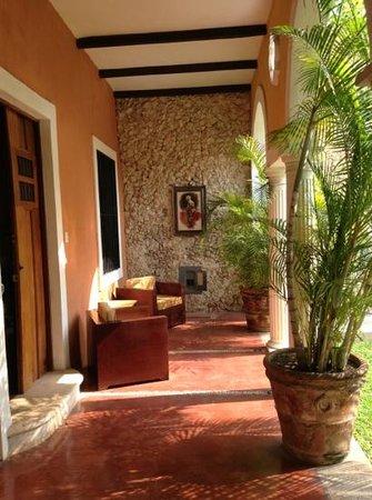 Hotel Hacienda VIP : 2