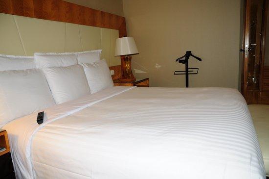 Renaissance Suzhou Hotel: room