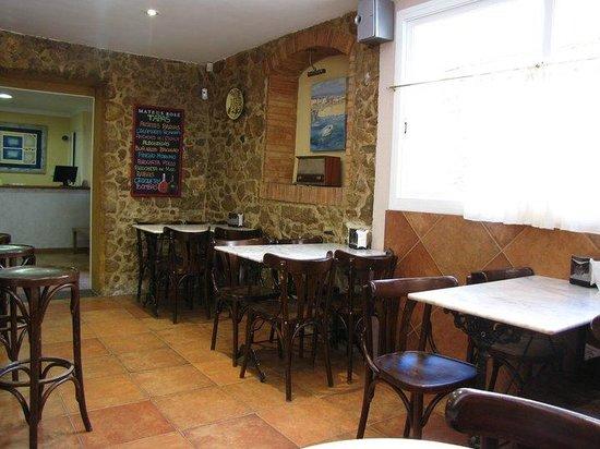 Hotel Bonaire: Bar