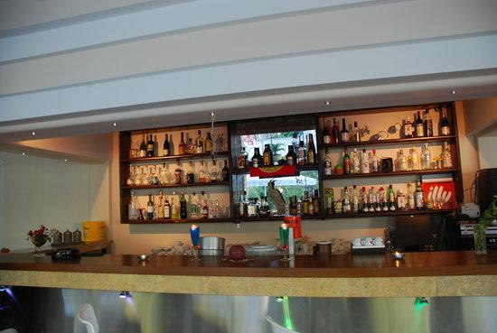 Galini Hotel: bar