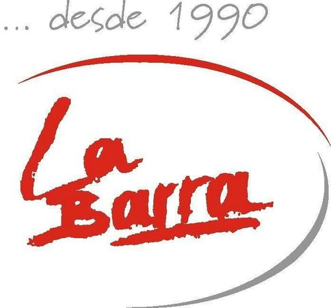 La Barra: LA MEJOR PIZZA A LA PIEDRA EN HORNO DE BARRO