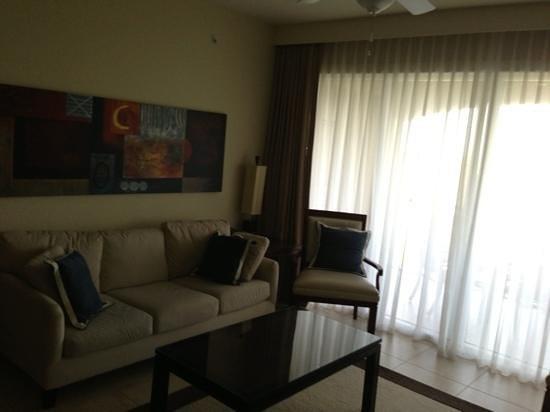 The Westin Cape Coral Resort At Marina Village : living room