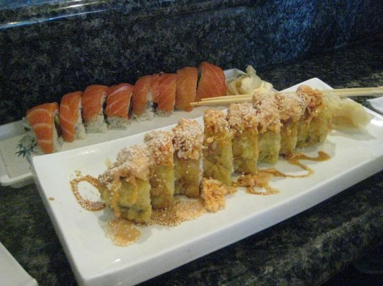 Photo of Japanese Restaurant Cha Cha Sushi at 547 W Capitol Expy, San Jose, CA 95136, United States