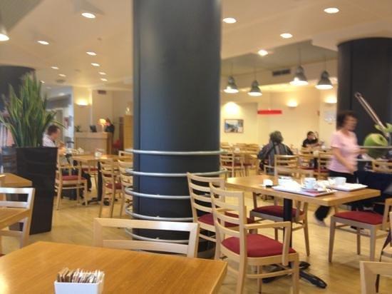 Ibis Firenze Nord Aeroporto : sala ristorante