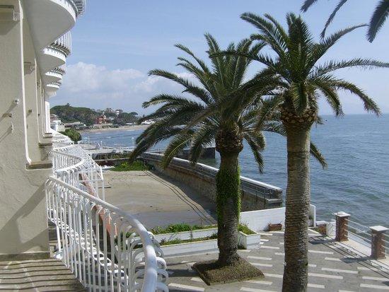 Hotel Maga Circe: foto panorama