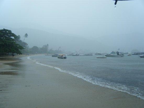 Pousada Naturalia: Beach