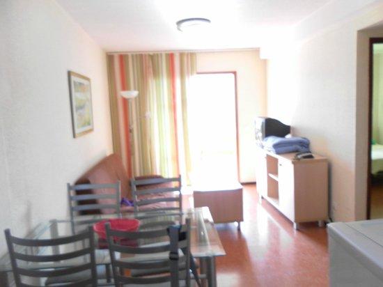 Las Gondolas Apartments : Camera