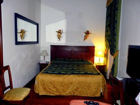 Maison Giulia: Maison Giulia our room