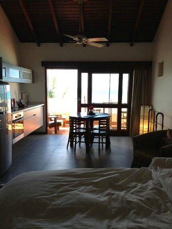 Le Petit Hotel: Room 8