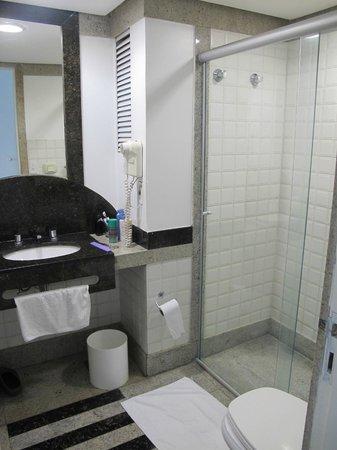 Planalto Bittar Hotel | Brasília