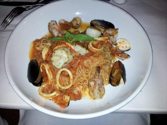 Biaggi's Ristorante Italiano: Oh my!