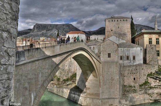 Sarajevo Funky Tours: Mostar bridge