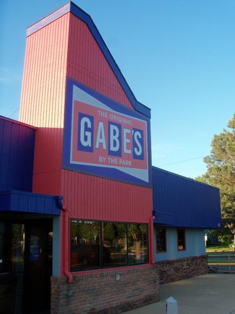Gabe's by the Park
