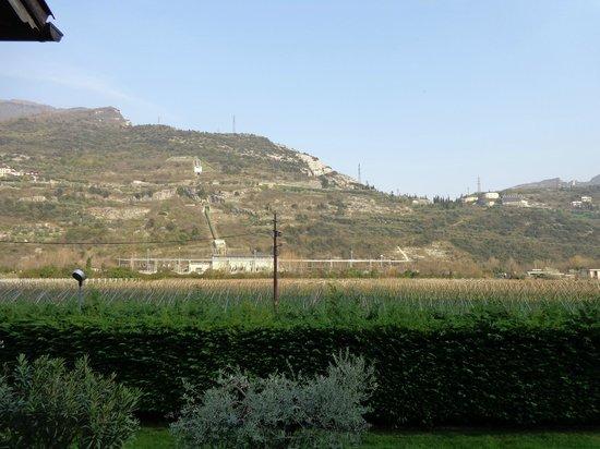 Verdeblu Residence : Panorama