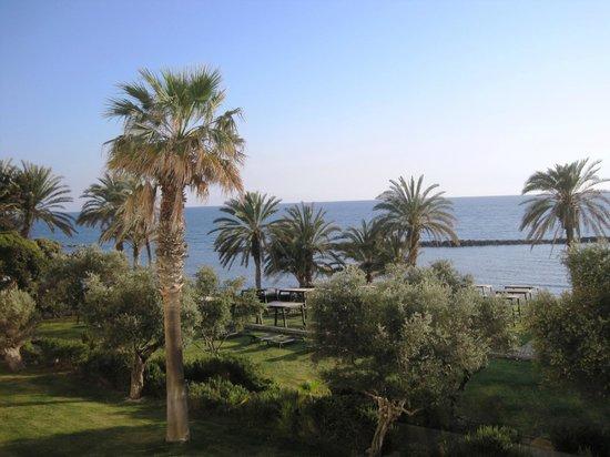 Almyra Hotel: From Room 214
