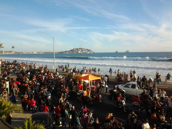 Mazatlan Motorcycle Adventures