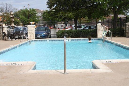 Hyatt Place San Antonio/Riverwalk: Pool