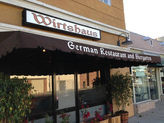 Photo of German Restaurant Wirtshaus at 345 N La Brea Ave, Los Angeles, CA 90036, United States