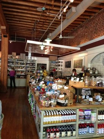 Urban Farmhouse Market and Cafe: if it only tasted as good as it looks