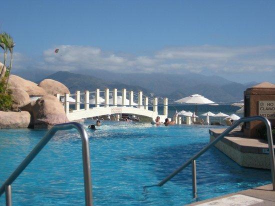 CasaMagna Marriott Puerto Vallarta Resort & Spa: pool