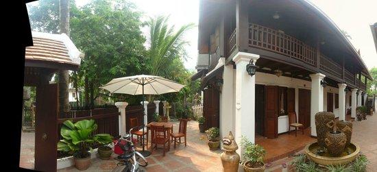 Khongkham Villa