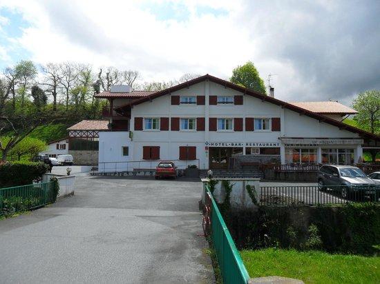 Photo of Hotel Ur Hegian Ainhoa