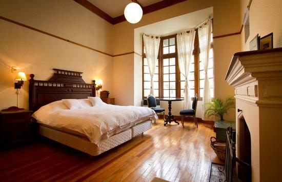 """Hotel Boutique """"El Consulado"""": Habitación matrimonial"""