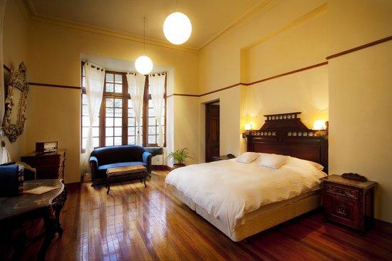 """Hotel Boutique """"El Consulado"""": 2"""
