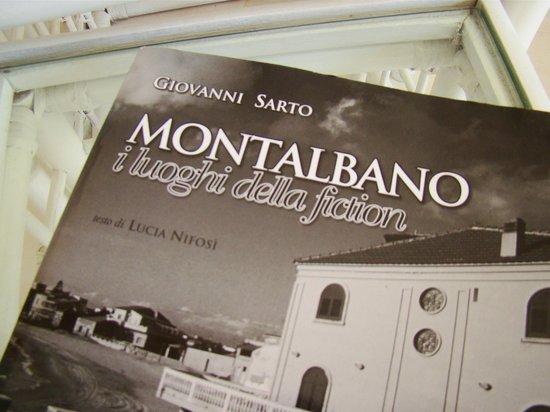 Il Poggio delle Cicale: Libro su Montalbano