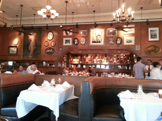 Dining Room Picture Of Columbia Restaurant Celebration