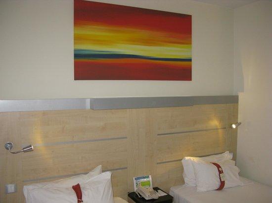 B&B Hotel Girona 3: habitacion