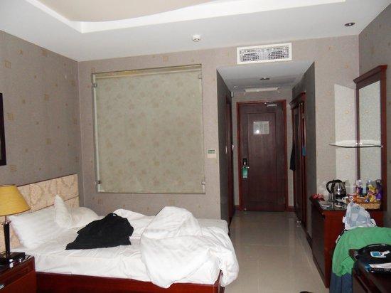 Northern Hotel Saigon: Zimmer