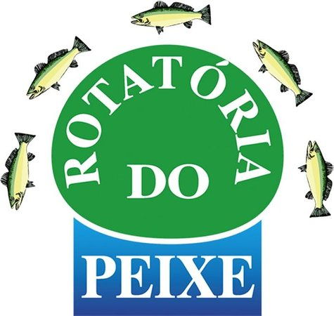 Rotatoria Do Peixe: Logo Rotatoria