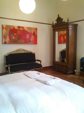 """Hotel Boutique """"El Consulado"""": 26"""